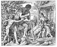 Adam and Eve Pictures -  Image 1