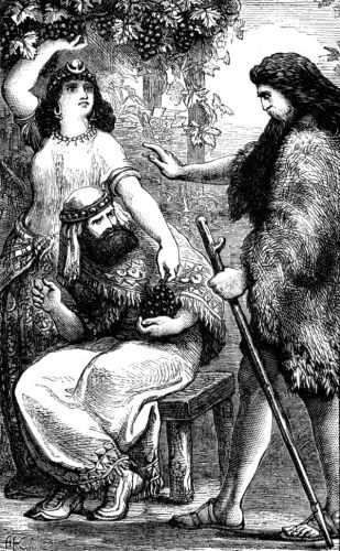 Ahab and Jezebel - Image 6