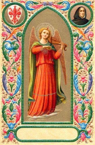 Angel Art - Image 7
