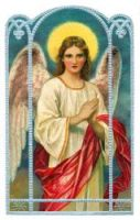 Angel Clipart - Image 1