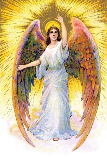 Angel Clipart - Image 2