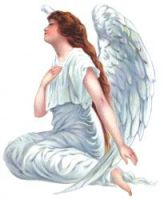 Angel Clipart - Image 8