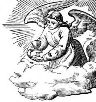 Angel Drawing - Image 5