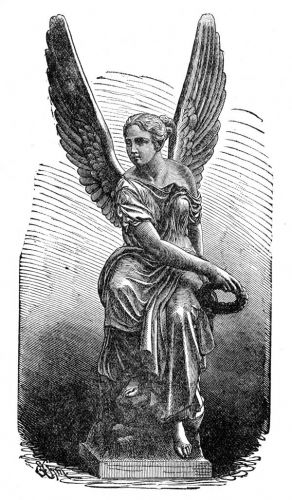 Angel Drawing - Image 7