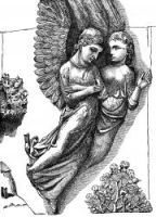 Angel Drawing - Image 9