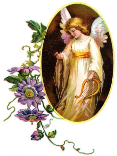 Angel Graphics - Image 1