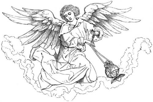 Angel Images - Image 3