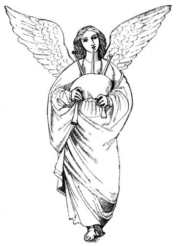 Angel Pictures - Image 2