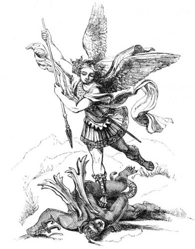 Archangel Michael - Image 5
