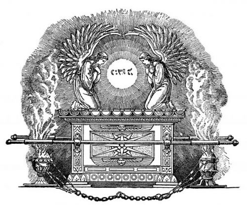 Ark of the Covenant - Image 1