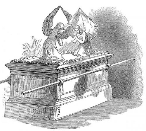 Ark of the Covenant - Image 3