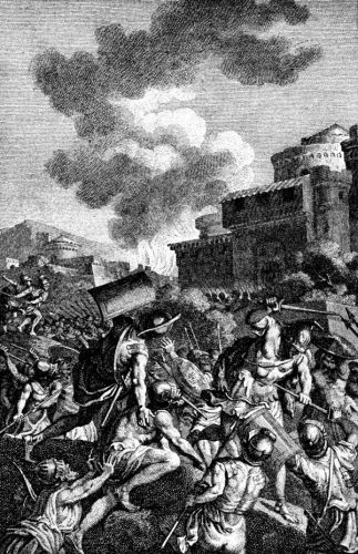 Battle of Jericho - Image 5
