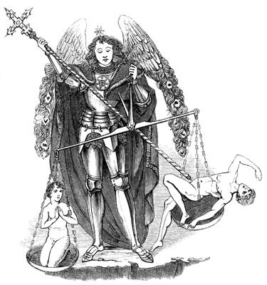 Archangel Michael: Part 2