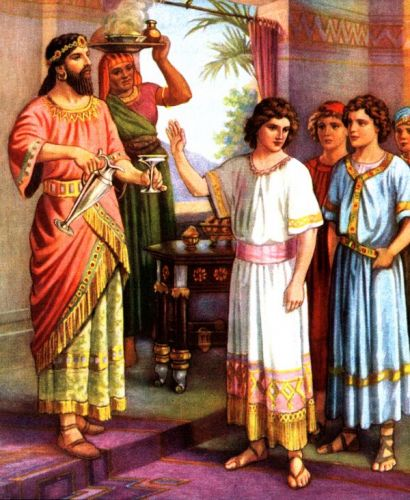 Book of Daniel - Image 4