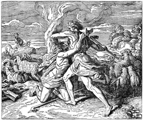 Cain and Abel - Image 5