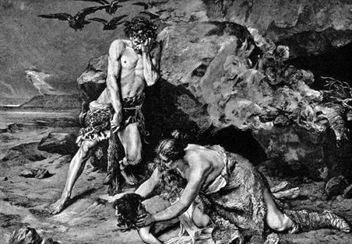 Cain and Abel - Image 7