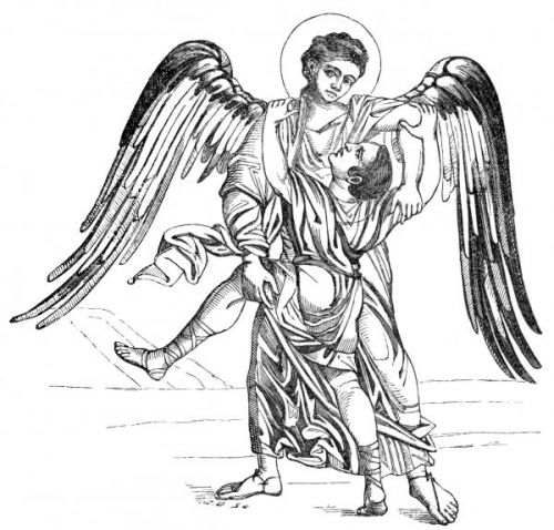 Christian Angels - Image 2