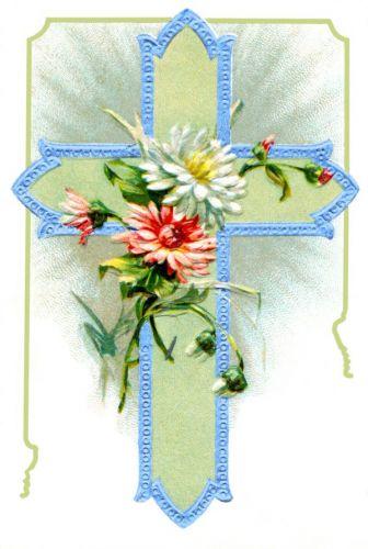 Christian Crosses - Image 1