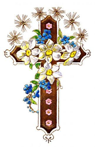 Christian Crosses - Image 4