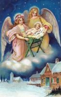 Christmas Angel - Image 1