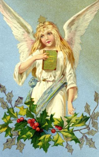 Christmas Angel - Image 3