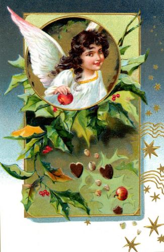Christmas Angel - Image 7