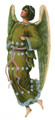 Christmas Angel - Image 8