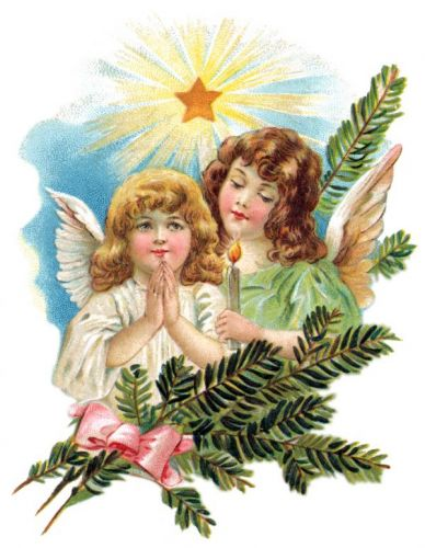 Christmas Angels - Image 9