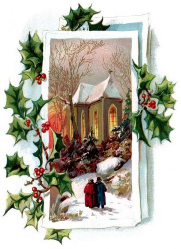 Christmas Art - Image 1