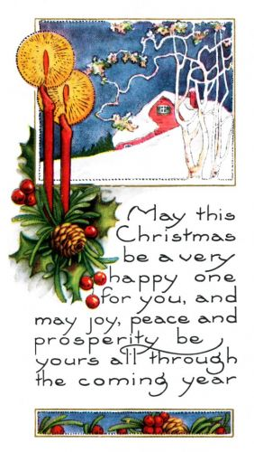 Christmas Graphics - Image 1