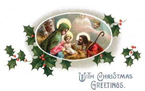 Christmas Nativity - Image 8