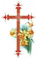 Cross Clipart - Image 9