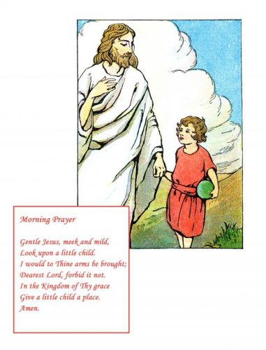 Daily Prayers - Image - 2