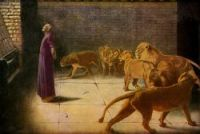 Daniel and the Lions - Image 1