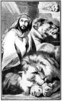 Daniel and the Lions - Image 2