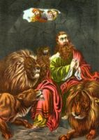 Daniel and the Lions - Image 7
