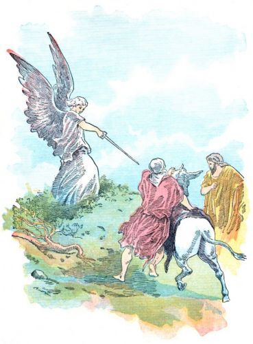 Drawings of Angels - Image 2