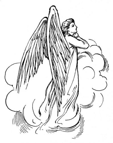 Drawings of Angels - Image 7