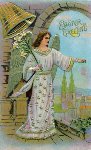 Easter Angels - Image 2