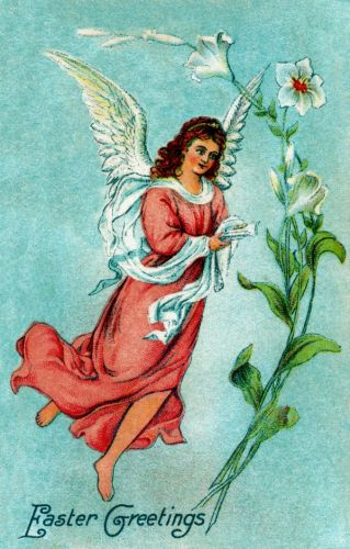 Easter Angels - Image 4