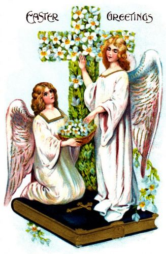 Easter Angels - Image 5