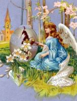 Easter Angels - Image 8