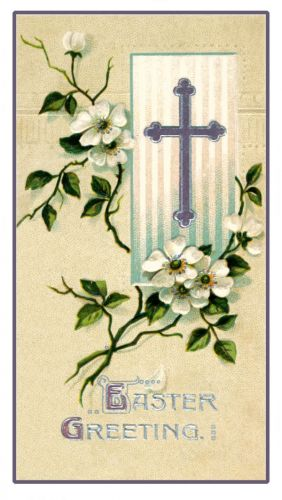 Easter Greetings - Image 9