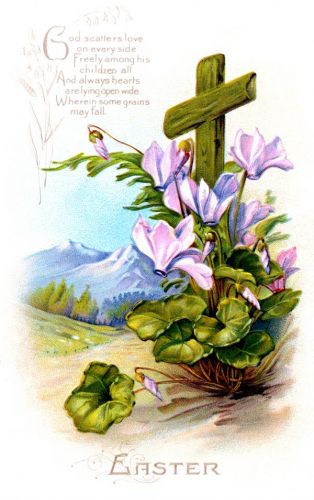 Easter Poems - Image 6