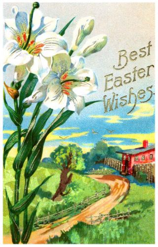 Easter Wishes - Image 8