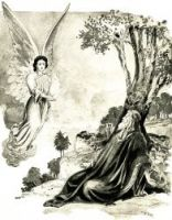 Elijah and the Angel - Image 3