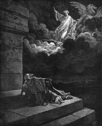 Elijah and the Chariot - Image 6