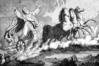 Elijah and the Chariot - Image 8