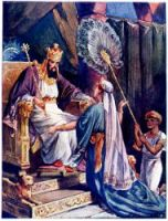 Esther and Ahasuerus - Image 2