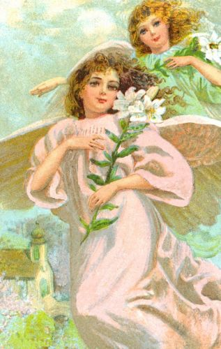 Free Angel Graphics - Image 3